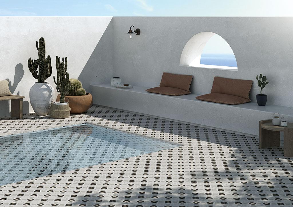 Fioranese Cementine Open Air